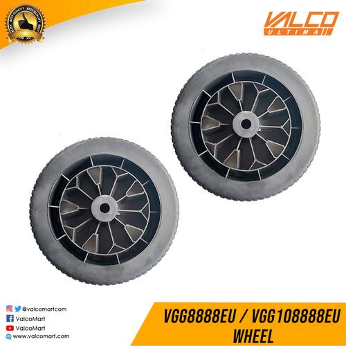 Foto Produk Sparepart Valco Ultima VGG 8888EU / 10888EU Wheel dari Valco