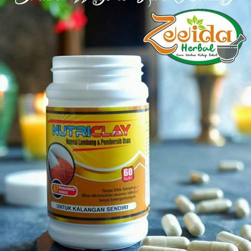 Foto Produk nutriclay zeeida dari zeeida herbal SMI