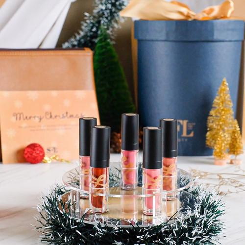 Foto Produk SFL Beauty Christmas Hamper / Hamper Natal dari Sister For Life