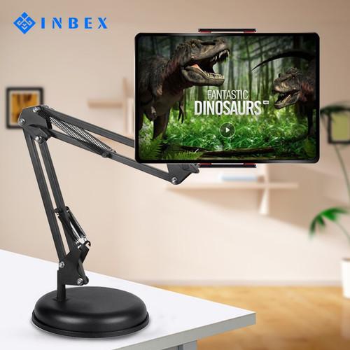 Foto Produk INBEX 7.5Inch Phone Holder/Tablet Holder / Multi-Function Stander dari INBEX Official Store