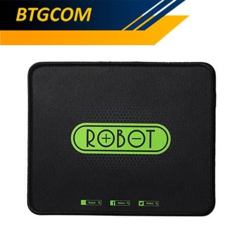 Foto Produk Robot RP01 Alas Karet Anti Slip 220x180x2mm Mousepad dari BTGCOM
