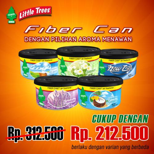 Foto Produk Little Trees Fiber Can paket hemat Desember ceria dari LITTLE TREES INDONESIA