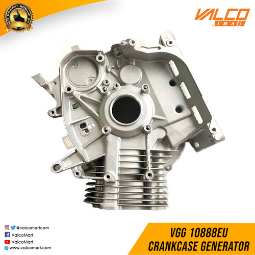 Foto Produk Sparepart Valco Ultima VGG 10888EU Crankcase Generator dari Valco