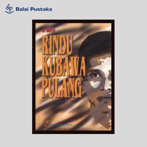 Foto Produk Rindu Kubawa Pulang (S. Baya) - Balai Pustaka dari Balai Pustaka