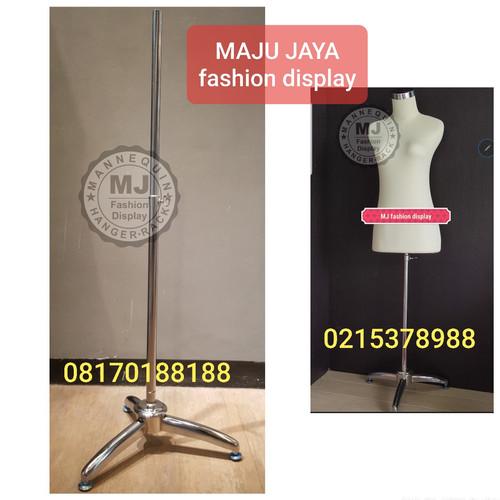 Foto Produk kaki besi dari MJ fashion display