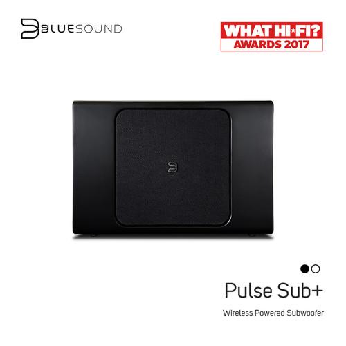 Foto Produk Bluesound Pluse Sub+ Wireless Powered Subwoofer dari Bluesound