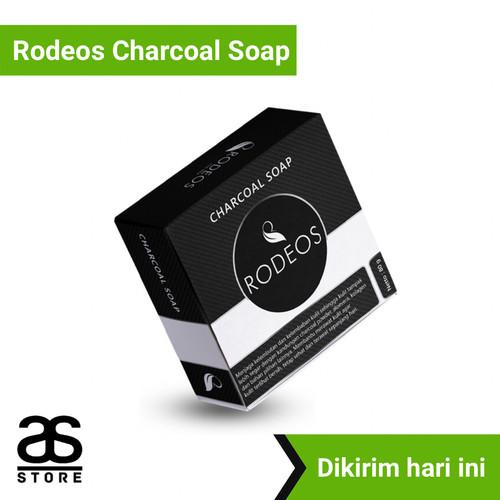 Foto Produk Grosir RODEOS BAMBOO CHARCOAL SOAP dari AS_Store1009
