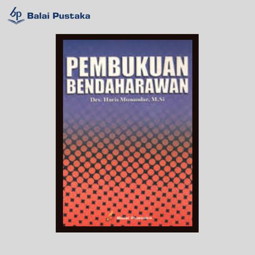 Foto Produk Pembukuan Bendaharawan (Drs. Haris Munandar, Msi) - Balai Pustaka dari Balai Pustaka