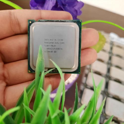 Foto Produk PROCESSOR INTEL DUAL CORE E2180 2 GHz dari cv. sparta computindo