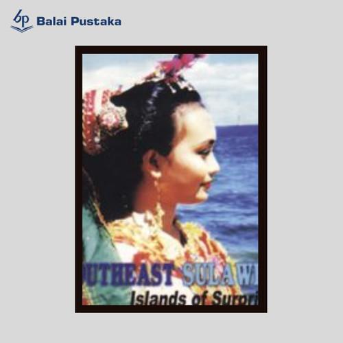 Foto Produk Southeast Sulawesi (Judyth Gregory Smith) - Balai Pustaka dari Balai Pustaka