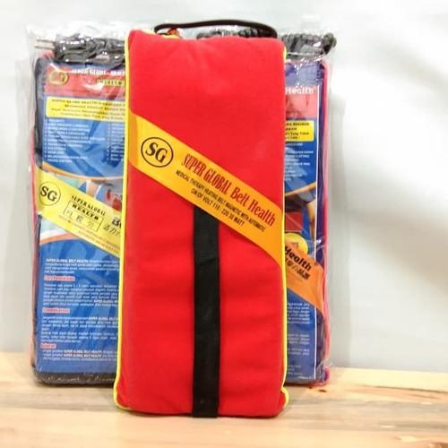 Foto Produk Bantal Panas Merk Global Belt Health dari EFEKTIF
