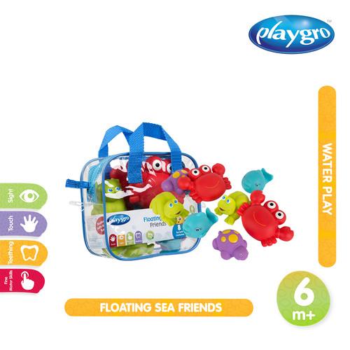 Foto Produk Playgro Floating Sea Friends Fully Sealed dari Playgro Indonesia