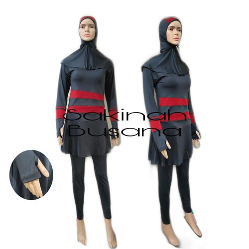 Foto Produk baju renang wanita muslimah dewasa dan remaja 883 dari sakinahbusana