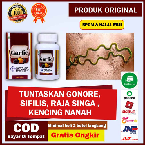 Foto Produk Obat Hiv / Aids, Hpv, Hsv, Hsv 1 & 2, Herpes Kelamin, Herves Genital dari Dijeksi Herbal