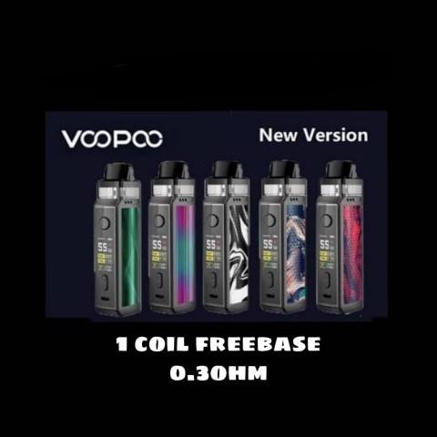 Foto Produk 1 Koil Authentic VOOPOO VINCI X 70W Pod Kit dari VapeOi