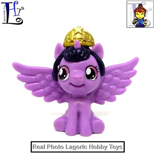 Foto Produk My Little Pony Baby Mane Seri 1 Single Twilight Sparkle Figure Mainan dari Lagoric Hobby Toys