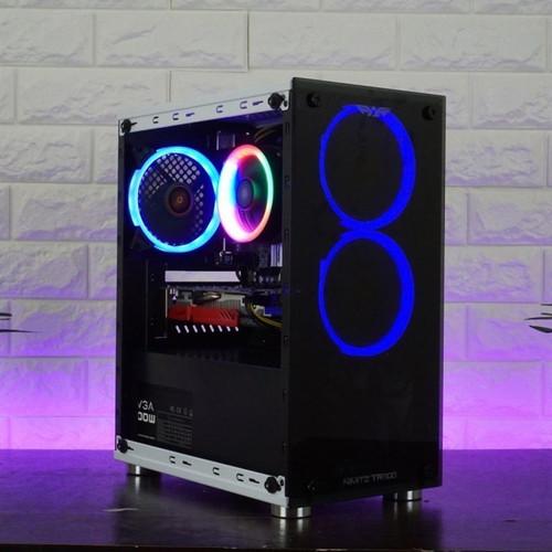 Foto Produk PC Gaming Intel | i5-10400F| GTX 1650 4GB | 8GB RAM |120GB SSD dari GGcomputers