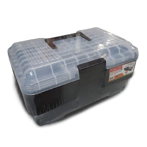 Foto Produk Kenmaster Tool Box B390 Tempat Penyimpanan Perkakas dari Acckomputer