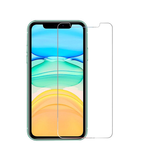 Foto Produk Tempered Glass IPHONE 12 MINI 5.4 inch 2020 Scren Guard Antigores kaca dari MAKE888