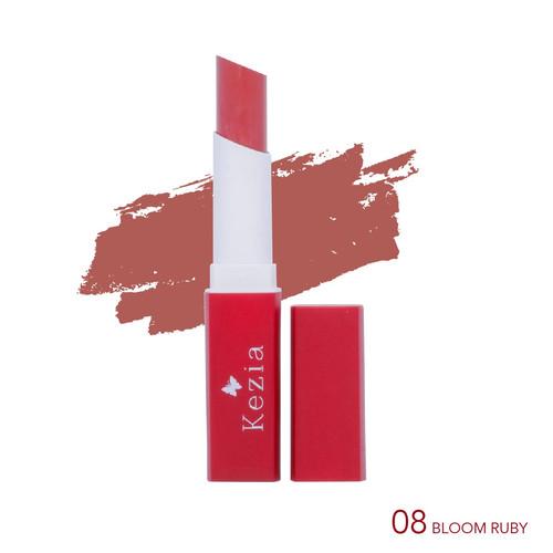 Foto Produk Kezia Skincare Lipstik - Bloom Ruby dari Kezia Skincare Official