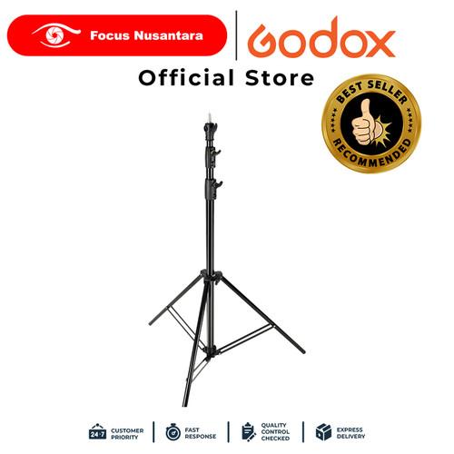 Foto Produk GODOX 290F Heavy Duty Light Stand dari Focus Nusantara