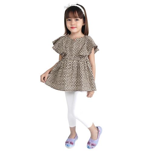 Foto Produk KIDS ICON - Setelan Anak Perempuan Baby DYL 03-36 Bulan - DGSK0900200 - 3-6 Bulan dari Kids Icon