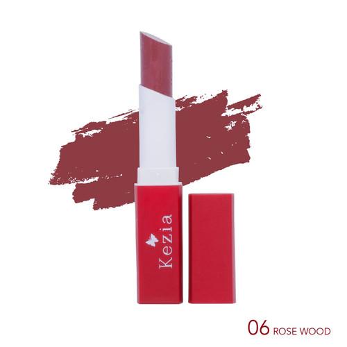 Foto Produk Kezia Skincare Lipstik - Rose Wood dari Kezia Skincare Official