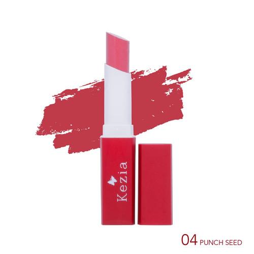 Foto Produk Kezia Skincare Lipstik - Punch Seed dari Kezia Skincare Official