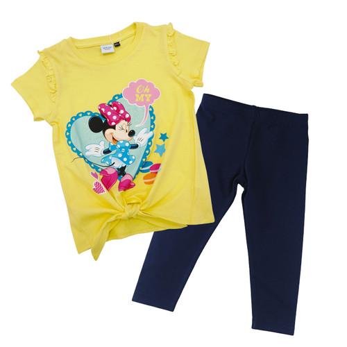 Foto Produk KIDS ICON - Set Anak Perempuan Minnie Mouse 03-36 Bln - MG7K0400200 - 3-6 Bulan dari Kids Icon