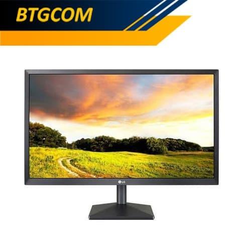 "Foto Produk LG 22MK400H-B 21.5"" FHD 1ms 75Hz Freesync LED Monitor dari BTGCOM"