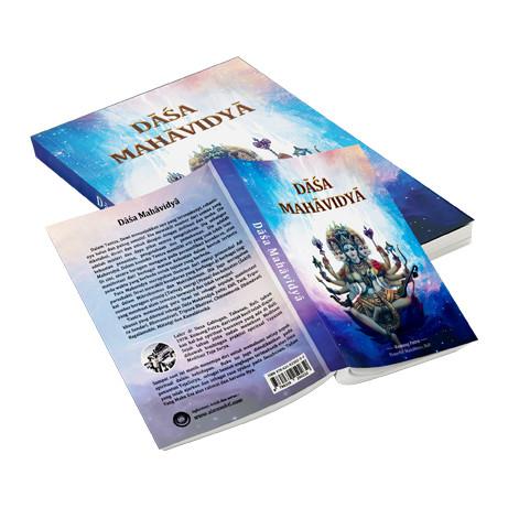 Foto Produk Buku Hindu Dasa Mahavidya dari Bali Publisher