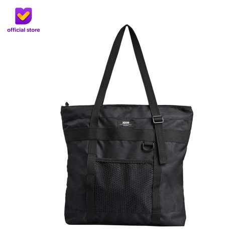 Foto Produk Tas Tote Bag Footstep Footwear - Nano Bag Black dari Footstep Footwear
