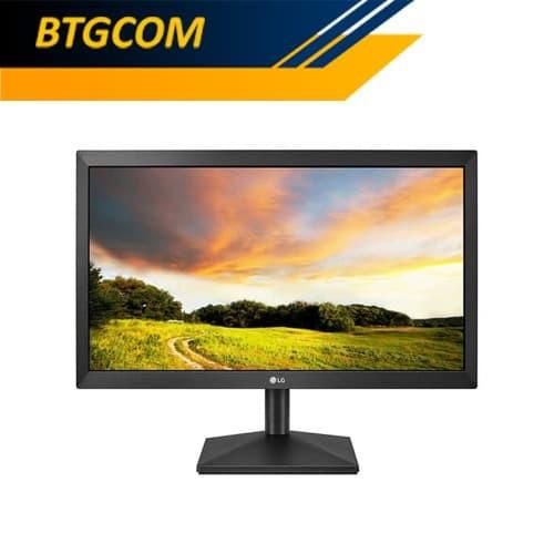 "Foto Produk LG 20MK400H-B 19.5"" HD Freesync LED Monitor dari BTGCOM"