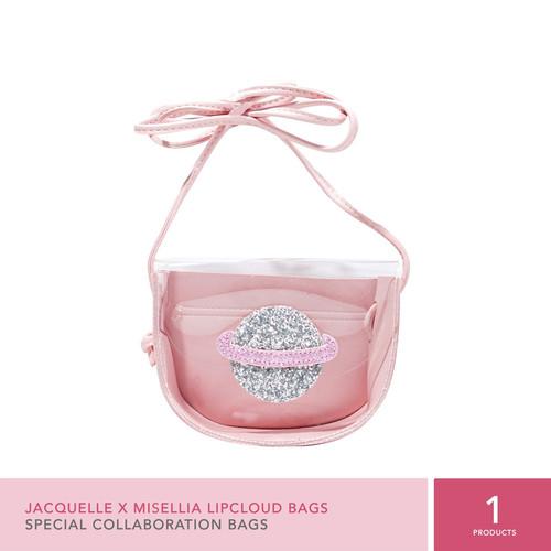 Foto Produk Jacquelle LipCloud x Misellia & Shireeenz - Misellia Bag dari Jacquelle Official