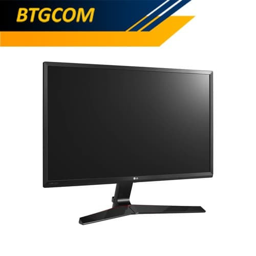 "Foto Produk LG 24MP59G-P Gaming 24"" FHD IPS 1ms 75Hz Freesync LED Monitor dari BTGCOM"