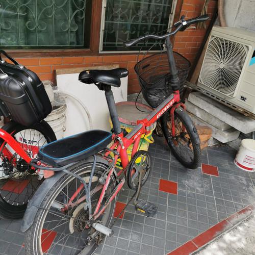 Foto Produk sepeda lipat element 7 speed dari IndoWebstorecom