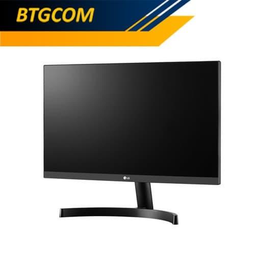 "Foto Produk LG 24MK600M-B 24"" FHD IPS 75Hz Freesync Borderless LED Monitor dari BTGCOM"