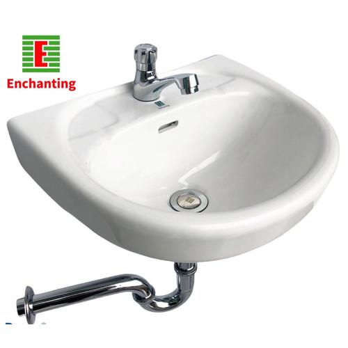 Foto Produk wastafel cuci tangan Enchanting E1345SET dari EuropeEnchanting