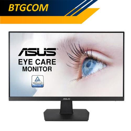 "Foto Produk Asus VA24EHE Eye Care 24"" FHD IPS 75Hz Freesync Frameless LED Monitor dari BTGCOM"