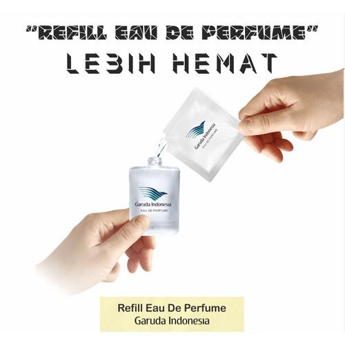 Foto Produk Refill EDP Garuda Indonesia - EDP Zwitsbaby - Garuda dari Distributor HPAI