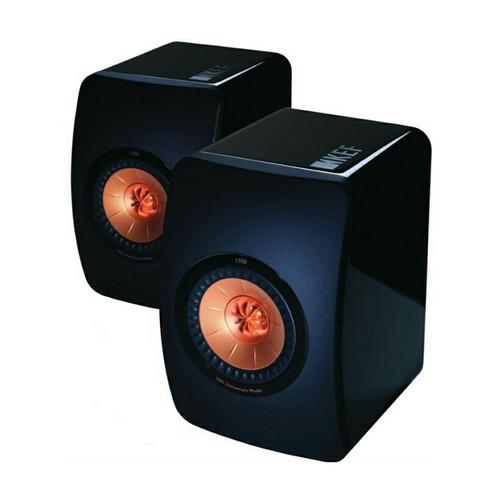 Foto Produk KEF LS50 dari unique audio