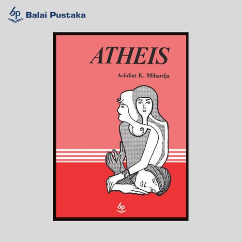 Foto Produk Sastra Klasik Heritage (Hard Cover) Atheis karya Achdiat K. Mihardja dari Balai Pustaka