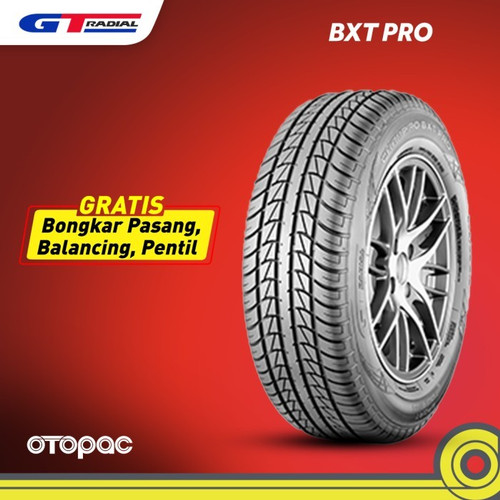 Foto Produk Ban mobil GT Radial CHAMPIRO BXT PRO 195/65 R15 dari OTOPAC Indonesia