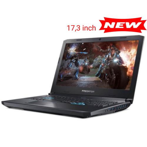 Foto Produk Acer Predator Helios 500 PH517-61 - Ryzen 7 RX VEGA56 16GB 256GB 144Hz dari Acer Official Store
