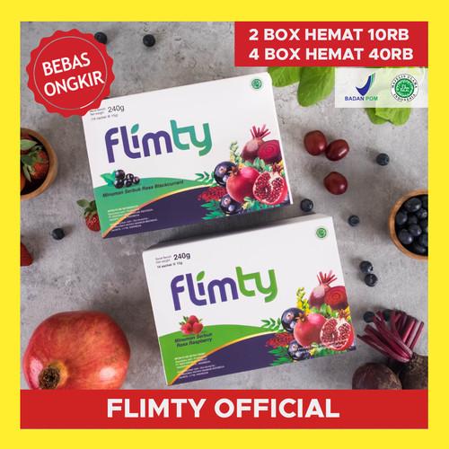 Foto Produk Flimty Detox Usus - Solusi All-in-One untuk melangsingkan Badan dari manuraya