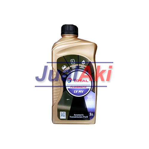 Foto Produk Total ATF MVLV Dexron VI / Dexron 6 Automatic Transmission Fluid / D6 dari JualAki