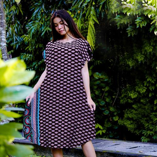 Foto Produk DASTER DRESS BALI XXL JUMBO DMD09 dari BaliGrosir