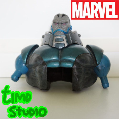 Foto Produk Marvel Legends Toybiz BAF Apocalypse loose dari TimoStudio