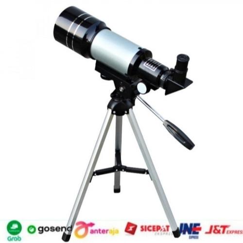 Foto Produk Teropong Monocular Astronomical Telescope 300/70 teropong bintang dari Putra Jaya88