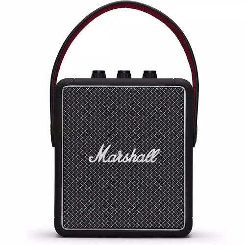 Foto Produk Marshall Stockwell II Portable Bluetooth Speaker Stockwell 2 dari Chrees Store